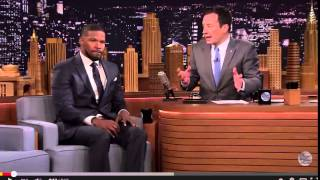 Wheel of Musical Impressions with Jamie Foxx HD
