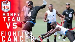 Flag Football Highlights Amateur Finals: Winner advances to $1 Million showdown! | NFL